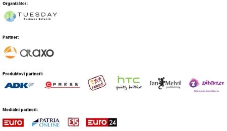 TEDx - partneři