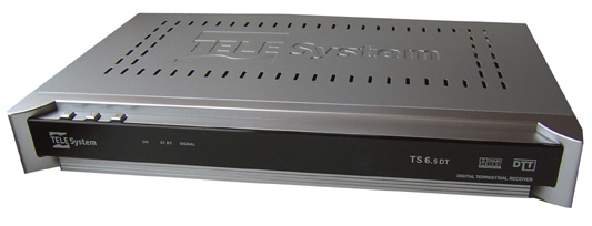TELE System TS6.5DT