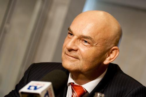 TK po volbě Janečka 15.7.2009 - 2