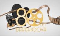 Presskit TV Barrandov - jaro 2011