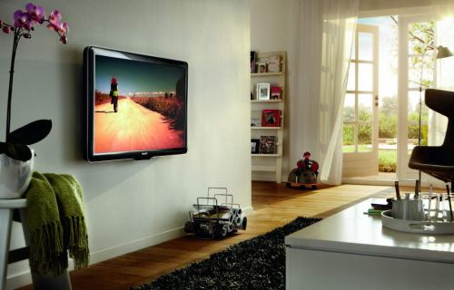 Philips 32PFL5405H TV 5000