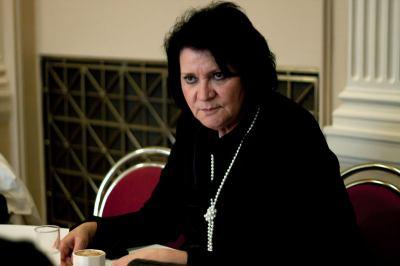 Kristina Taberyová - 2