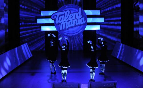 Nova - Talentmania