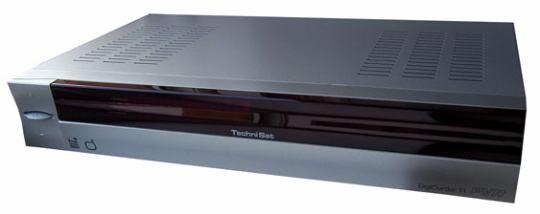 TechniSat DigiCorder T1