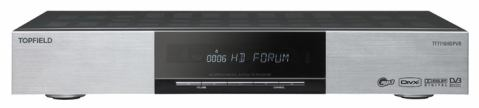 Topfield TF 7710HDPVR