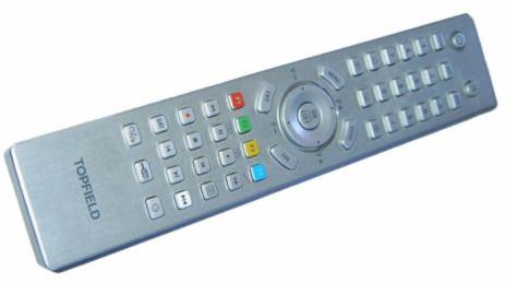 Topfield TF 7710HDPVR ovladač