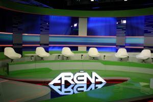 STV 3 studio 2