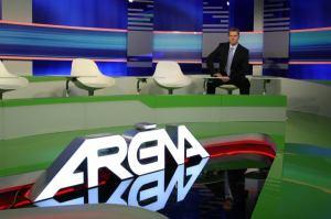 STV 3 studio 5