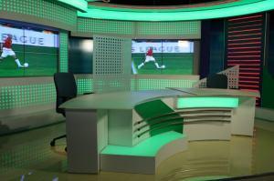 STV 3 studio 7