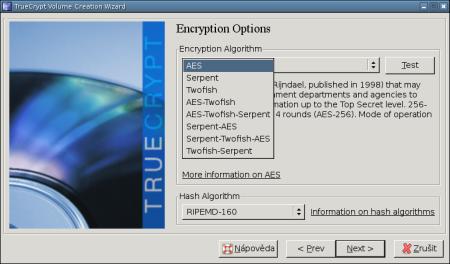 TrueCrypt 03