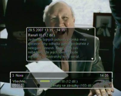 DVB-C od UPC 1