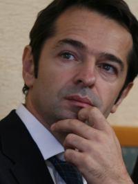 Pascal Roussarie - Cetelem France