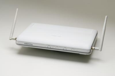 Volný TV - modem Asus