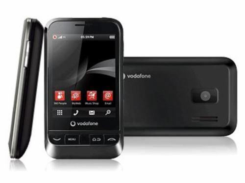 Vodafone 845 v plné kráse