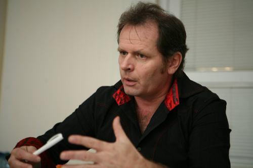 Jiří Vykydal