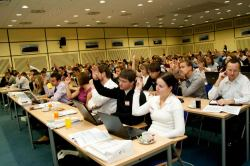 WT100 2009 - konference
