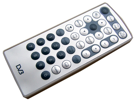 Mustek DVB-T300 ovladac