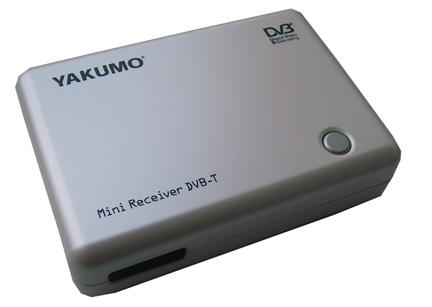 Yakumo Mini I