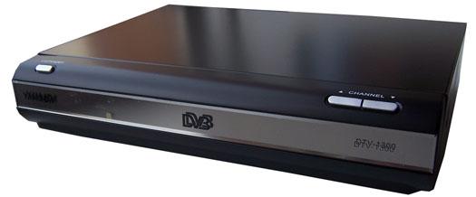 Yamada DTV-1300