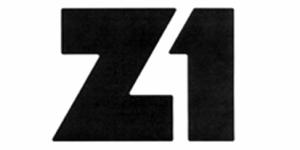Z 1 logo nové - verze 4