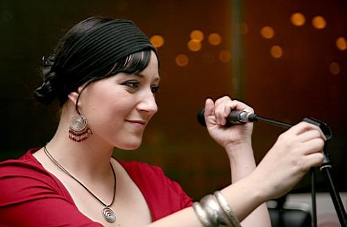Zlatý Měšec 2006 - Katka Koščová