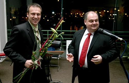 Zlatý Měšec 2006 - Penzijní fond České pojišťovny