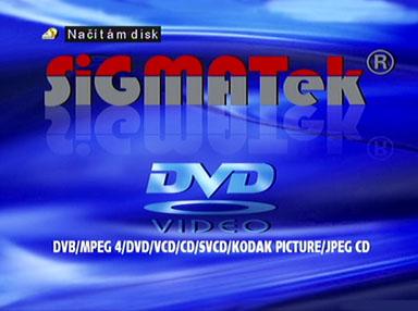 Sigmatek DVBX-120 zaklad