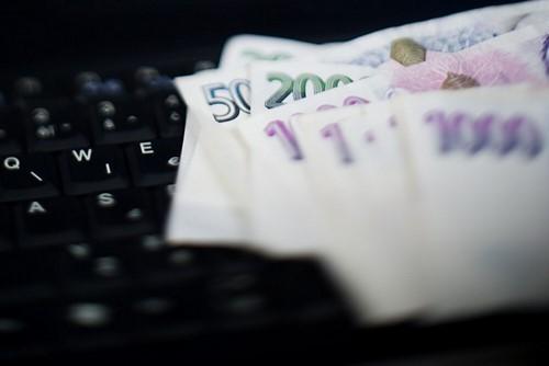 rychlá půjčka do 1500