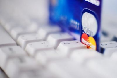 karta, banka, peníze, kreditní karta, platební karta