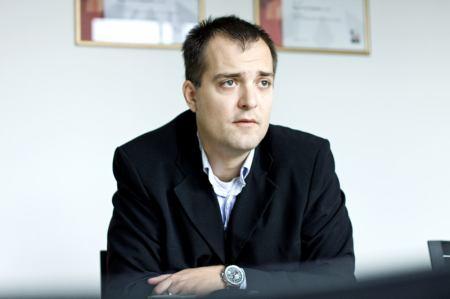 Petr Kasa, Nokia