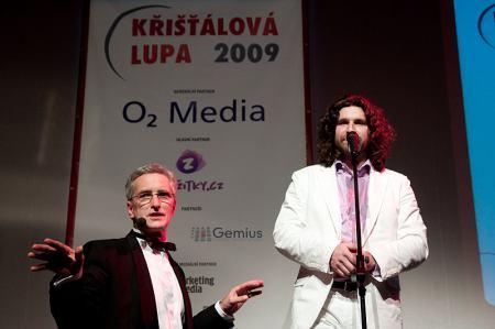 Křišťálová Lupa 2009 - 32