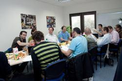 Foto KL2010 expertni panel