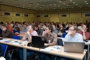 Foto konference DW 2009