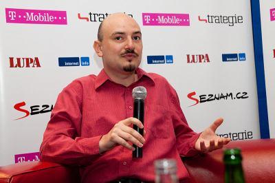 Dušan Janovský - NetClub 1
