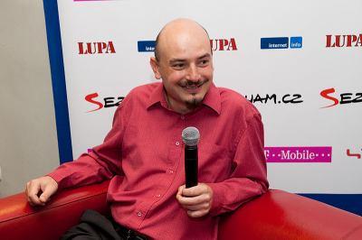 Dušan Janovský - NetClub 2