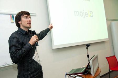 EBF 2010 - Pavel Tůma, MojeID 1