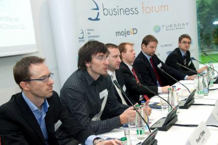 EBF 2010 - panel 1