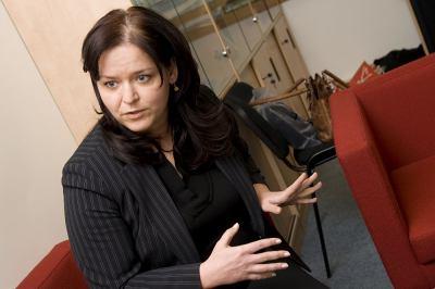 Hana Hikelová 1