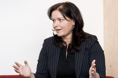 Hana Hikelová 2