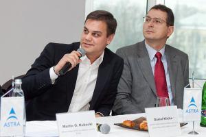 Daniel Klička Jaromír Glisník