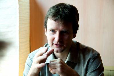 Jakub Turek - Horydoly.cz 2
