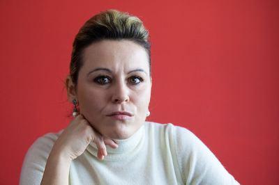 Erika Luzsicza 1