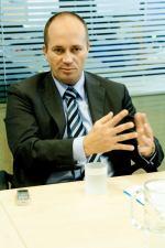 Petr Procházka Pojišťovna České spořitelny VIG