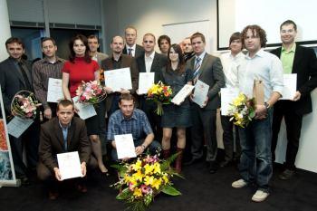 Vítězové WT100 2010