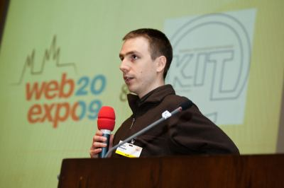 WebExpo - Václav Stoupa