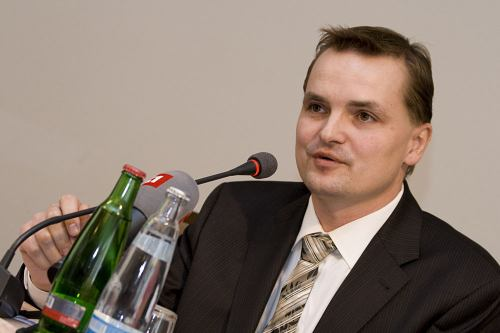 Marek Kindernay