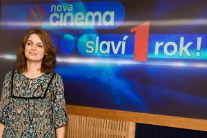 Nova Cinema - Ungureanu