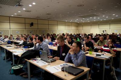 publikum konference UX