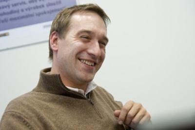 Jiří Matoušek - Datart 5