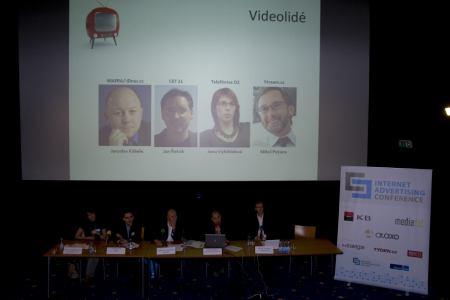 Videolidé na IAC2009